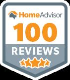 100 Homeowner Reviews