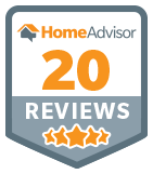 20 Homeowner Reviews